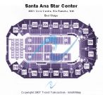 Santa Ana Star Center