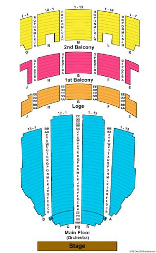 Adler theatre tickets and adler theatre seating chart buy adler