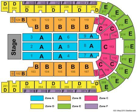 Boardwalk Hall Arena Boardwalk Hall Tickets And