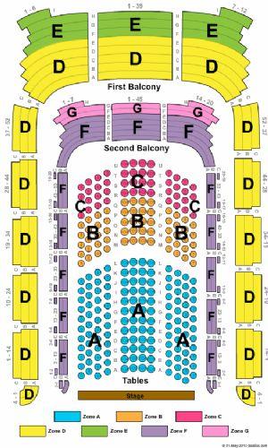 Boston symphony hall tickets and boston symphony hall seating