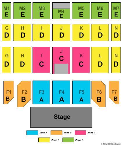casino rama concerts schedule