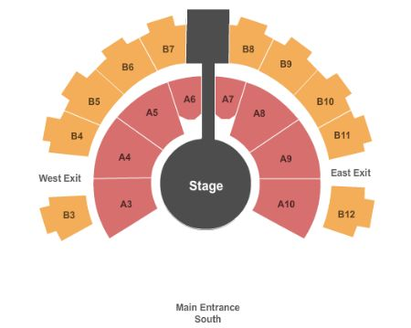 Celebrity Theatre Tickets And Celebrity Theatre Seating