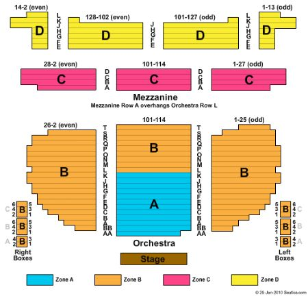 Bellagio Seating Chart Pdf Cirque Du Soleil O Show Tickets Are Now