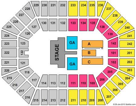 Hilton coliseum tickets and hilton coliseum seating chart buy