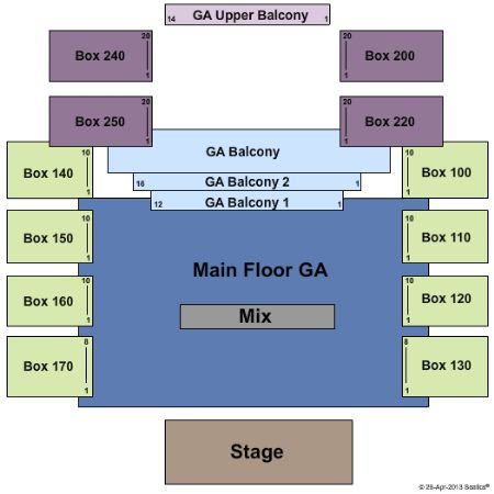 House of blues chicago gospel brunch seating chart house and