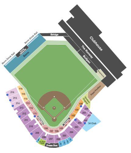 Joker Marchant Stadium