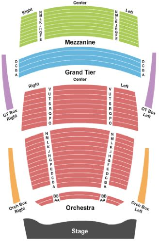 Tickets for Wayne Brady at Knight Theatre at Levine Center for the Arts in Charlotte on Sunday February 23, 2014 (2/23/2014)
