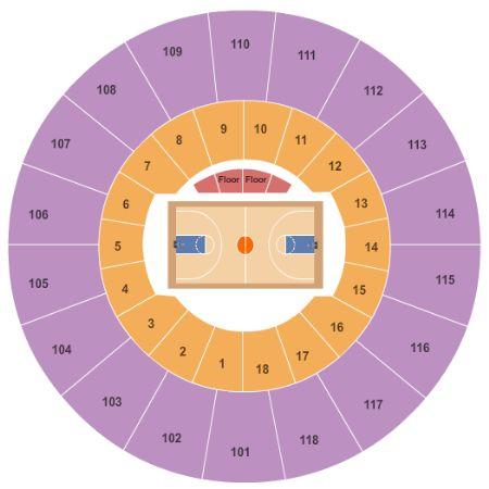 Mackey arena tickets and mackey arena seating chart buy mackey