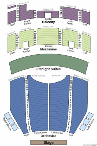 Majestic theatre tickets and majestic theatre seating chart buy