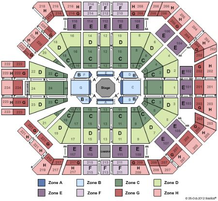 MGM Grand Garden Arena Tickets and MGM Grand Garden Arena Seating .
