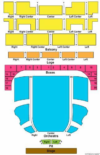Municipal auditorium music hall tickets and municipal auditorium
