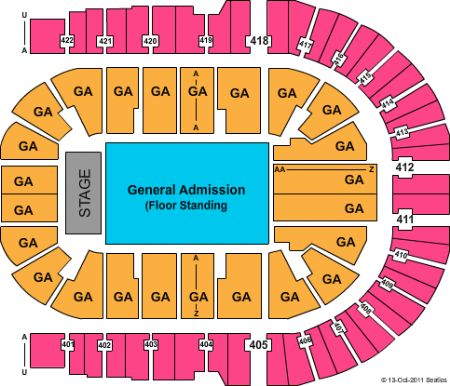 O2 arena tickets and o2 arena seating chart buy o2 arena for 02 floor seating