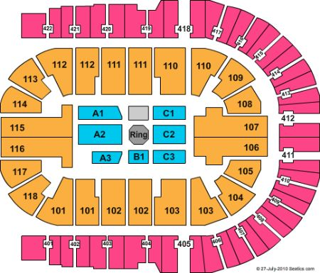 O2 Arena Tickets And O2 Arena Seating Chart Buy O2 Arena