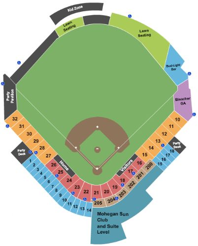 Pnc Field Tickets And Pnc Field Seating Chart Buy Pnc