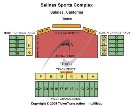 Kid Rock Tickets Salinas Ca