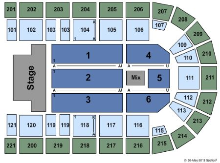 Wisconsin State Fair Seating Chart . Assign your drag amp t center.