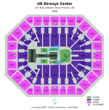 US Airways Center