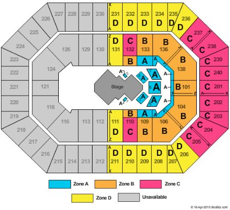 Target center tickets and target center seating chart buy target