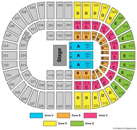 Nassau Coliseum