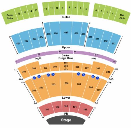 Seating Chart For Verizon Theater Grand Prairie 64 Gb Phone