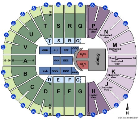 Viejas Arena At Aztec Bowl