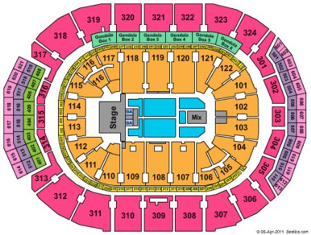 air canada centre tickets and air canada centre seating. Black Bedroom Furniture Sets. Home Design Ideas