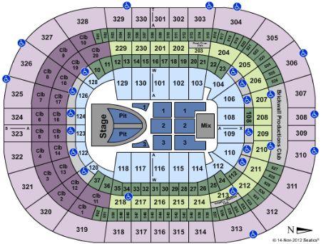 Amalie arena tickets and amalie arena seating chart buy amalie