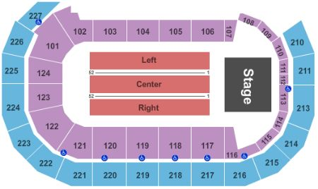Amsoil Arena Tickets And Amsoil Arena Seating Chart Buy