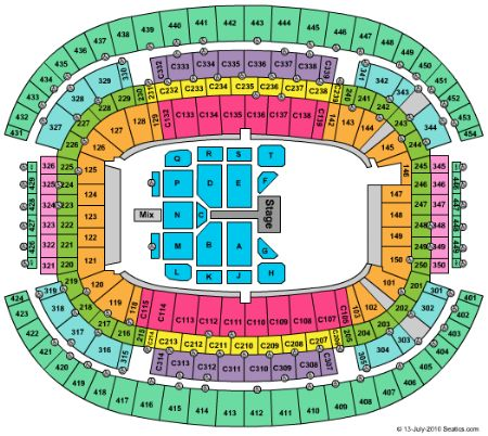 At t stadium tickets and at t stadium seating chart buy at t
