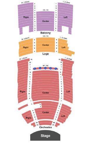 Balboa theatre tickets and balboa theatre seating chart buy balboa