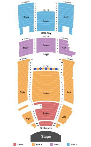 Balboa theatre tickets and balboa theatre seating chart buy