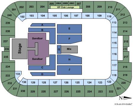 Bbva Compass Stadium Tickets And Bbva Compass Stadium