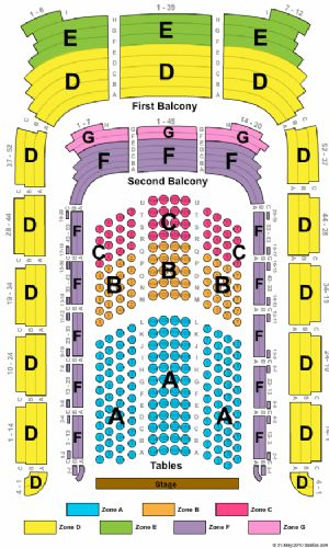 Boston symphony hall tickets and boston symphony hall seating chart