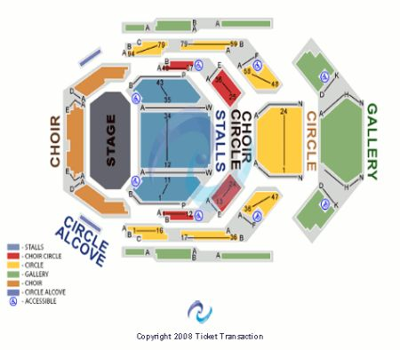 Brighton Centre Tickets and Brighton Centre Seating Chart Buy