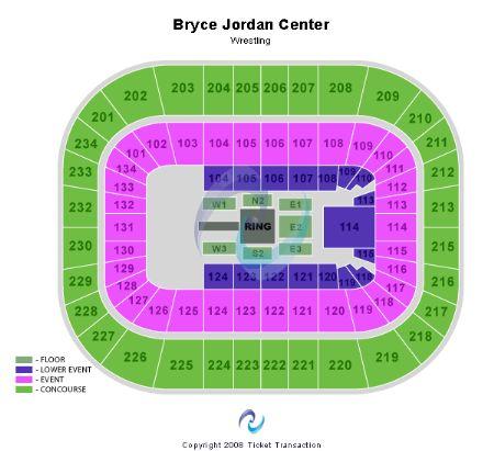 Bryce jordan center tickets and bryce jordan center seating chart