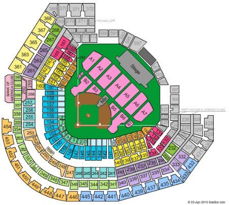 Tickets And Busch Stadium Seating