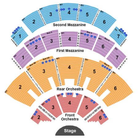the colosseum at caesars palace seating chart: Caesars palace colosseum tickets and caesars palace colosseum