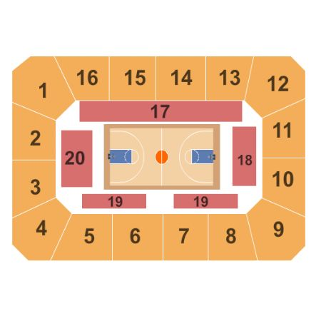Cameron Indoor Stadium Tickets And Cameron Indoor Stadium