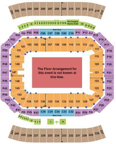 Camping World Stadium Tickets And Camping World Stadium