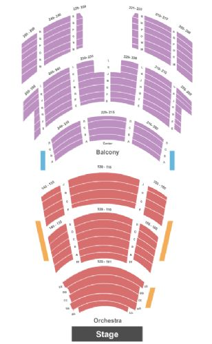 Capitol theater at overture center for the arts tickets and