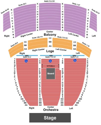 capitol theatre port chester seating chart: Capitol theatre tickets and capitol theatre seating chart buy