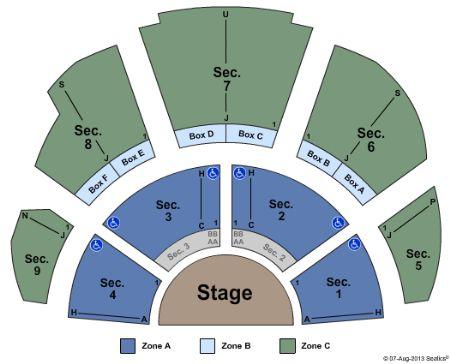 Casa manana tickets and casa manana seating chart buy casa manana