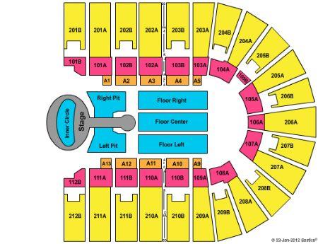 Columbus Civic Center Tickets And Columbus Civic Center