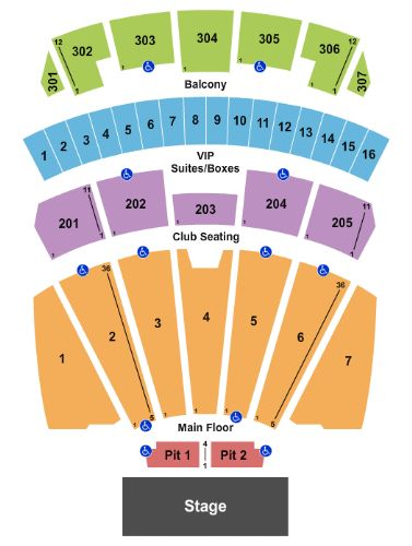 Comerica theatre tickets and comerica theatre seating chart buy