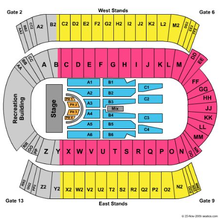 Commonwealth stadium tickets and commonwealth stadium seating chart