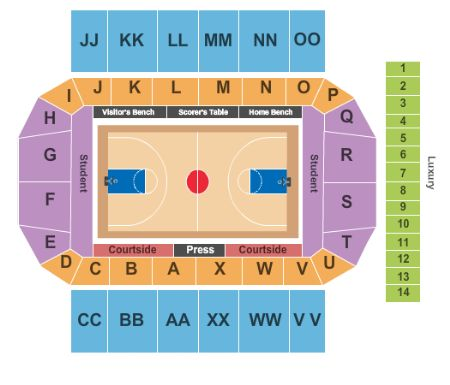 Conte forum tickets and conte forum seating chart buy conte forum