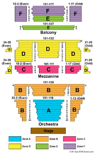 Cutler Majestic Theatre Tickets And Cutler Majestic