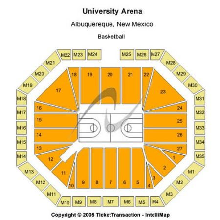 The Pit Tickets And The Pit Seating Chart Buy The Pit Albuquerque