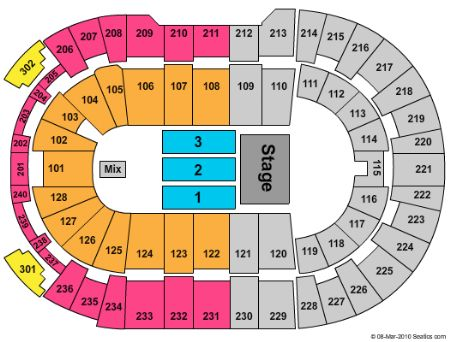 Dunkin Donuts Center Seating Chart With Seat Numbers Frodo Fullring Co