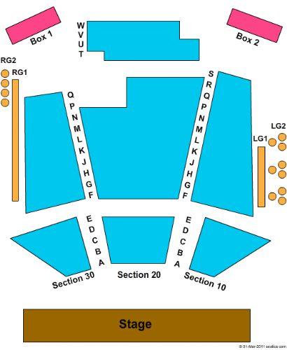 El Dorado Casino Tickets And El Dorado Casino Seating Chart